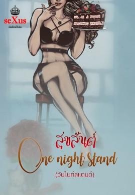 สุขสันต์ One night stand