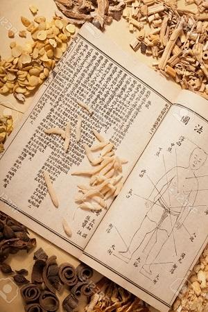 การแพทย์จีนตั้งแต่ยุคสถาปนาจักรวรรดิ