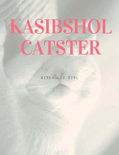 KASIBSHOL CATSTER วุ่นนัก... เมื่อแมวหลงรักมาเฟียร้าย