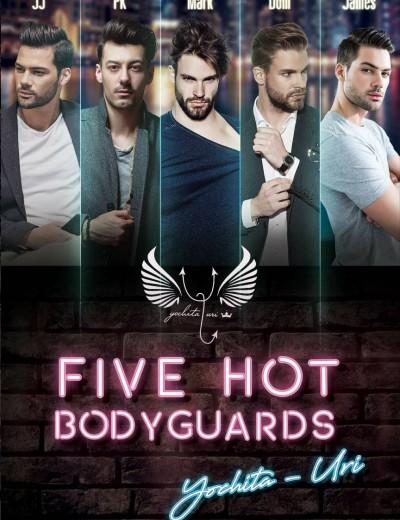 Five Hot Bodyguards